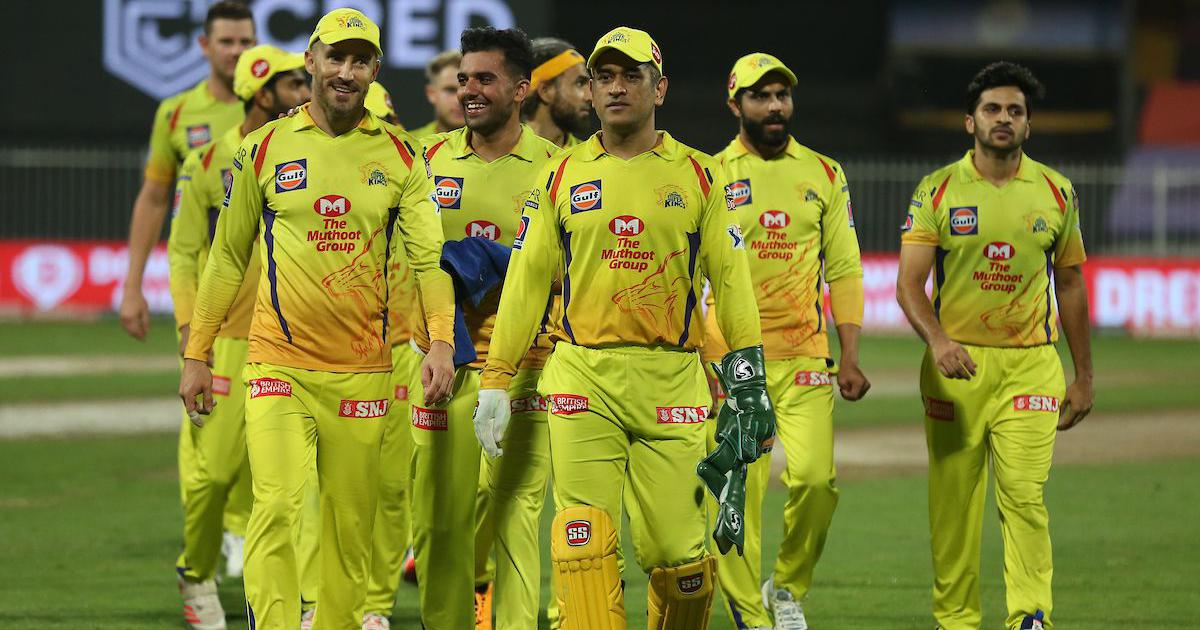 Watch: It hasn't been our year – MS Dhoni on what has gone wrong for  Chennai Super Kings in IPL 2020