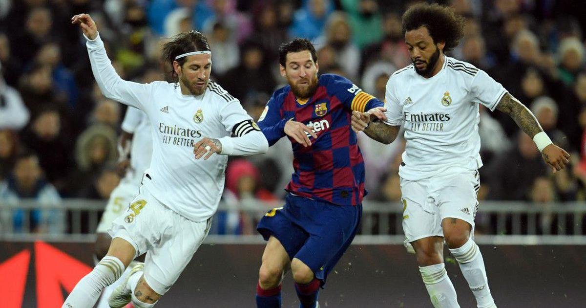 Football: Unique El Clasico headlines weekend of high-stakes clashes across Europe's top leagues