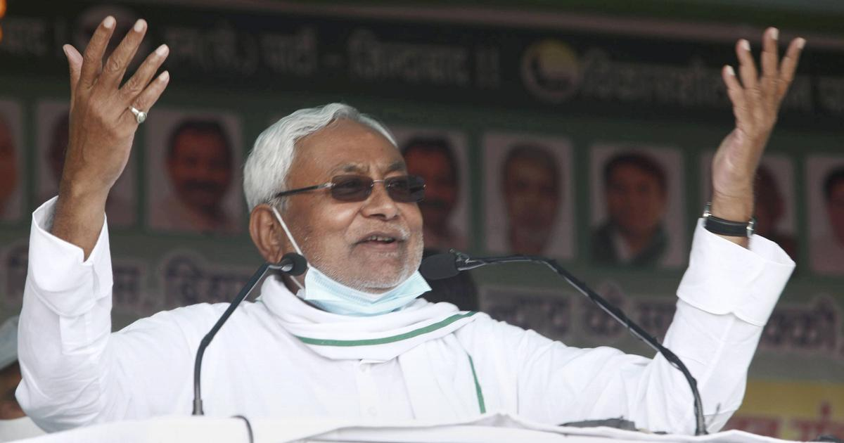 Fact check: Has the law and order improved in Bihar during Nitish Kumar's rule?