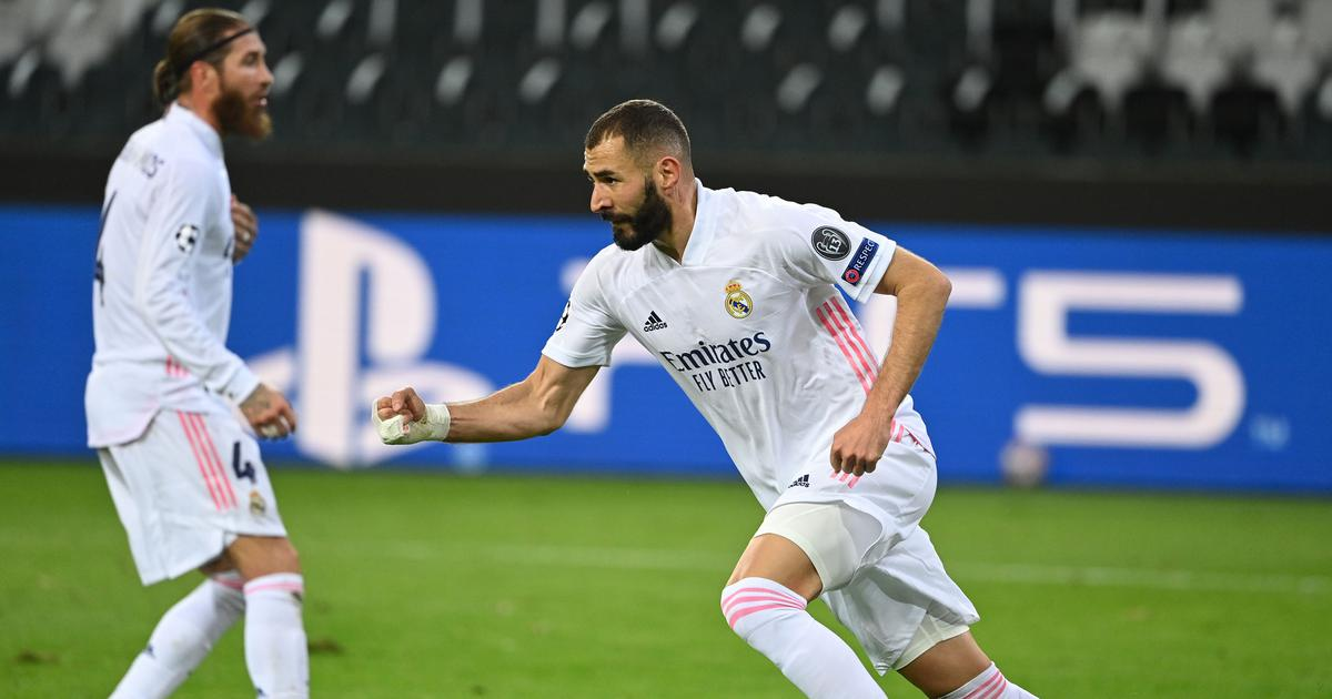 Champions League: Real Madrid, Atletico through to last 16, Inter knocked out with Shakhtar draw