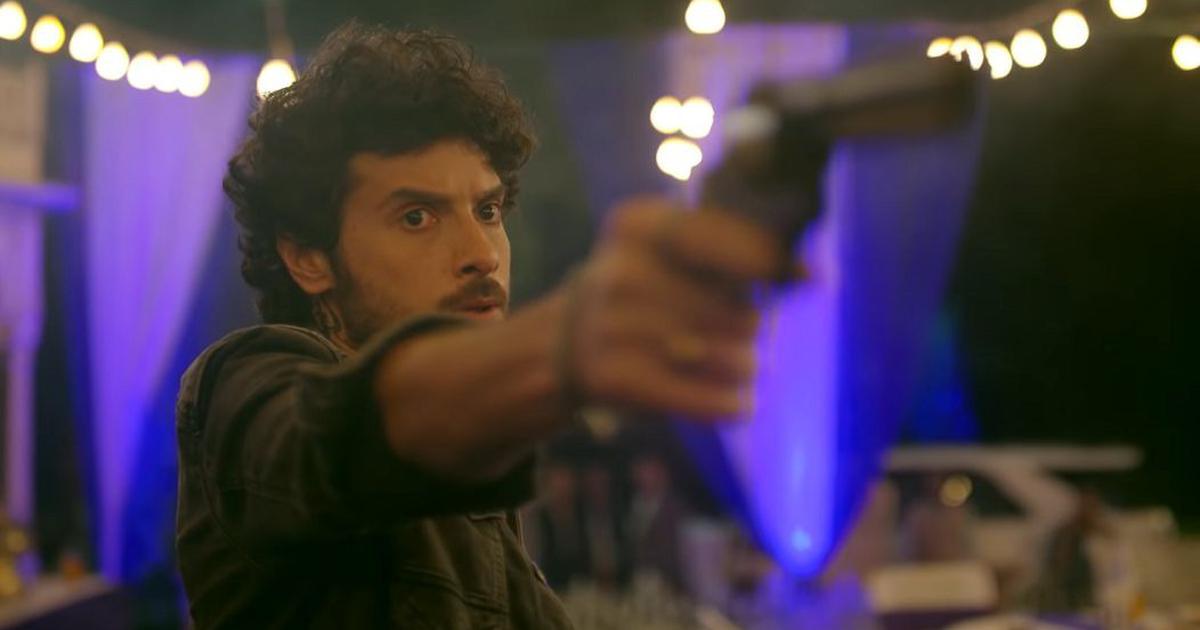 'Bicchoo Ka Khel' trailer: Divyenndu plays a pulp fiction fan in Varanasi-set crime thriller