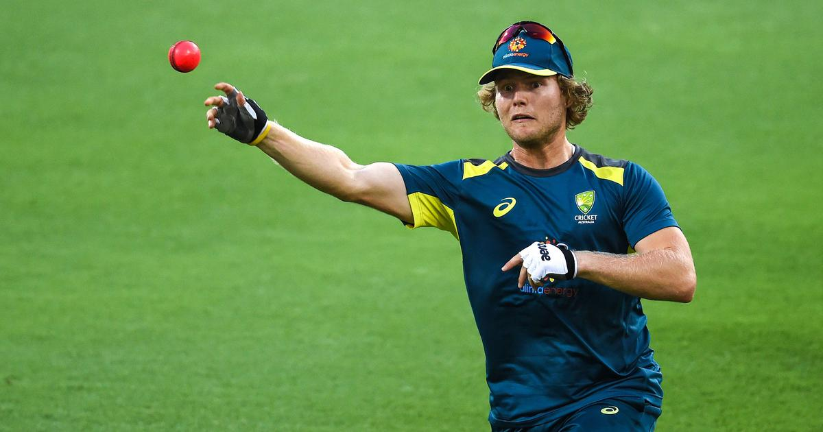 Australia vs India: Hope concussed Will Pucovski will be fit in time for Tests, says Pat Cummins
