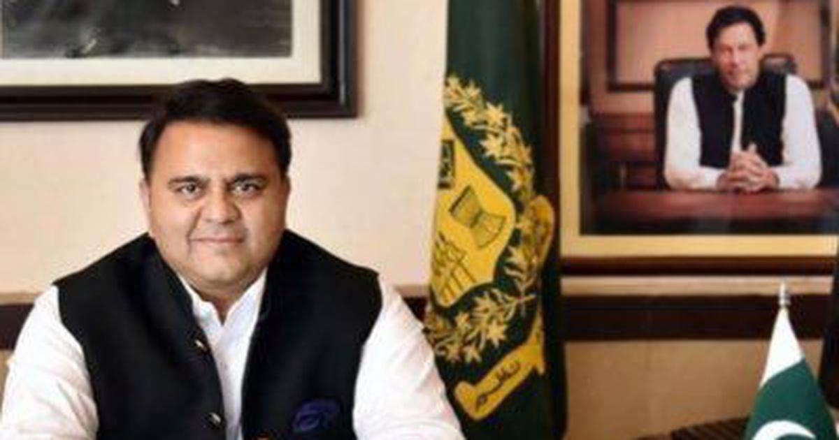 Pakistan minister Fawad Chaudhry backtracks after admitting Islamabad's role in Pulwama attack