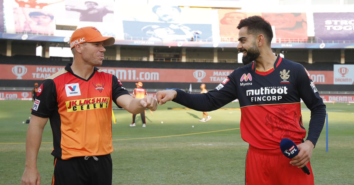 IPL 2020, RCB vs SRH preview: Kohli and Co eye playoff spot as Hyderabad look to survive
