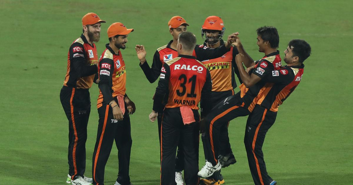 Watch: SRH deliver clinical performance in must-win game to beat RCB by 5 wickets in IPL 2020