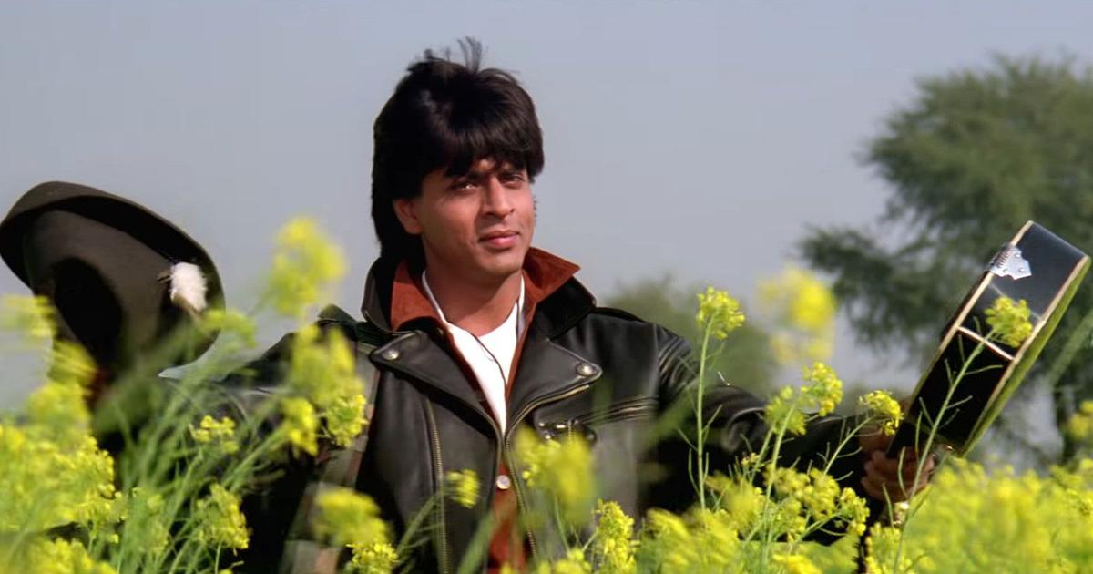 Twenty shades of a king: The songs that define Shah Rukh Khan