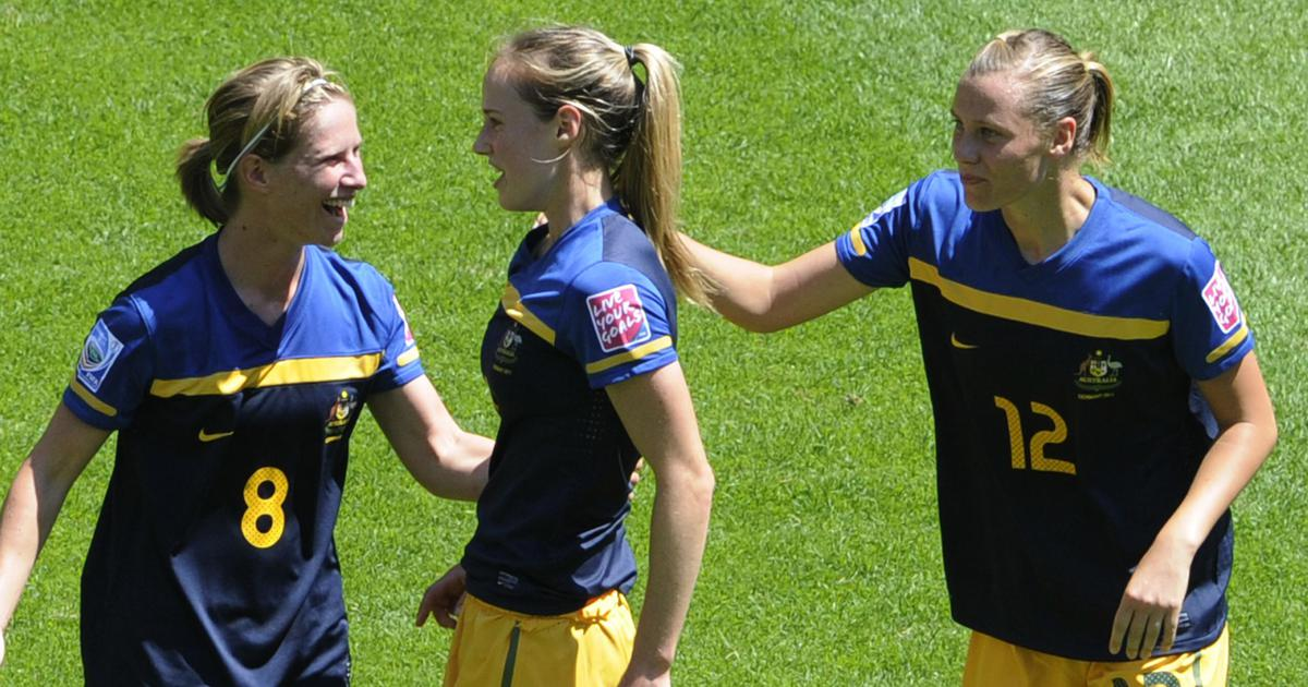 Pause, rewind, play: When allrounder Ellyse Perry scored an epic goal at 2011 Fifa Women's World Cup