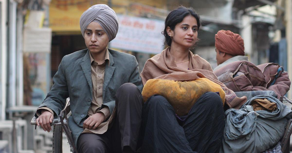 'Qissa' actors Tillotama Shome and Rasika Dugal: 'Every minute we were together, we kept rehearsing'