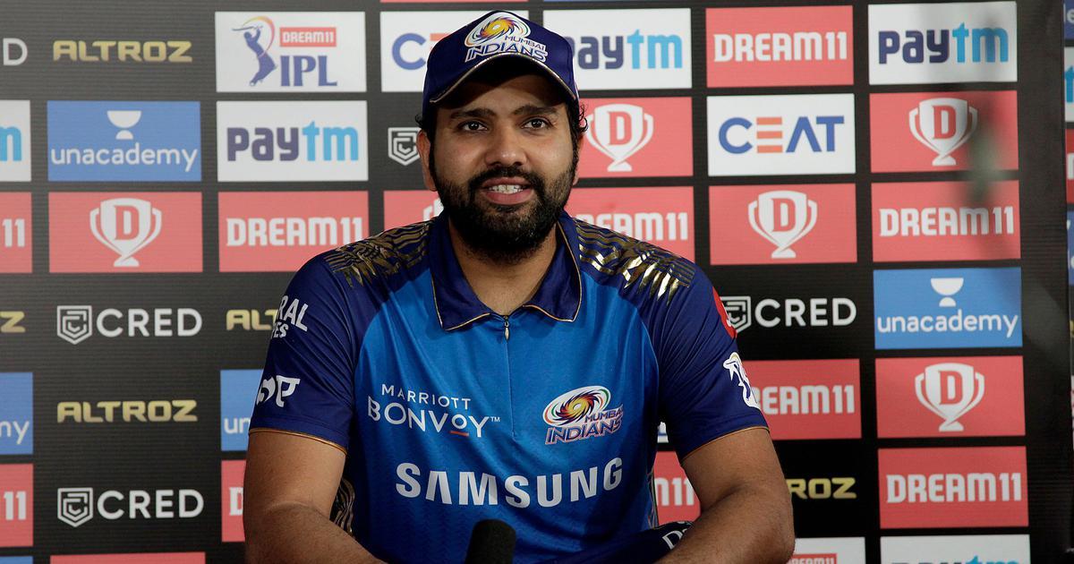 Will be a shame if Rohit Sharma is not made India's captain in white-ball cricket: Gautam Gambhir