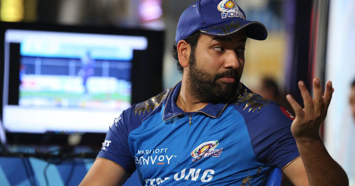 The mess that is Rohit Sharma's injury: From MI to Ganguly and BCCI, miscommunication reigns supreme