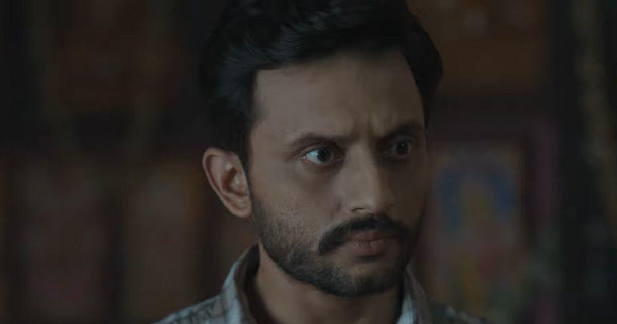 'A Simple Murder' trailer: Mohammed Zeeshan Ayyub leads comedy about crime and greed