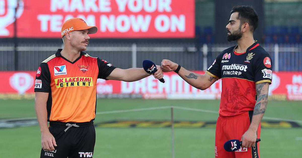 IPL 2020, SRH vs RCB Eliminator preview: Form, squads, head-to-head, big  battles and more