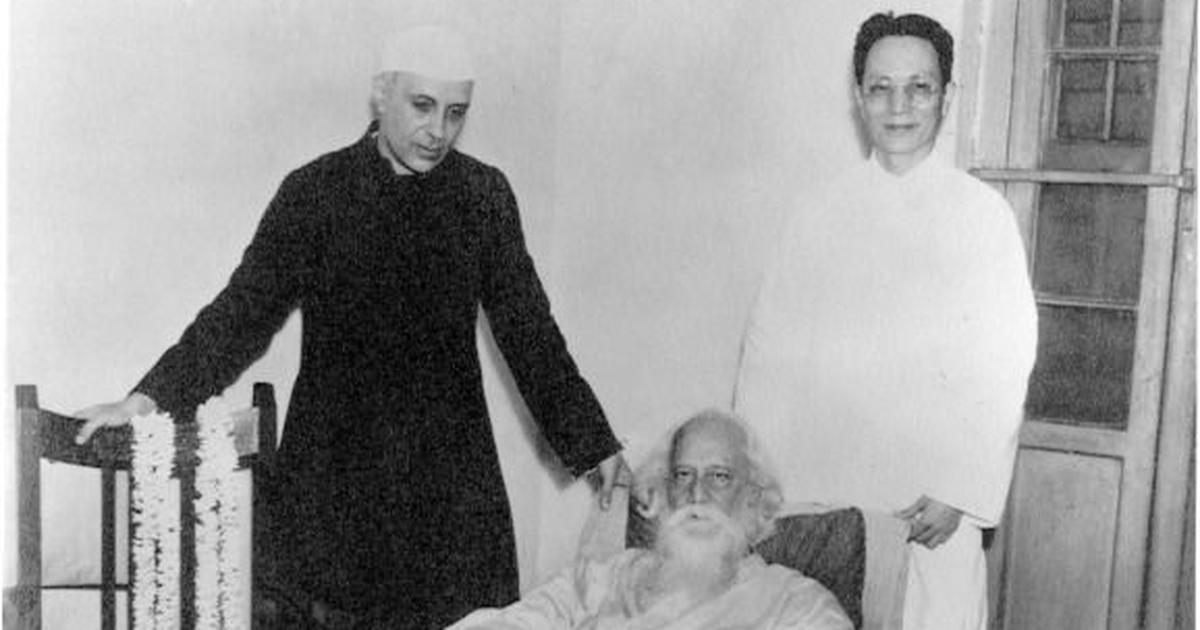 The Chinese Mahatma: Tan Yun-Shan and a forgotten 'plea for Asia'