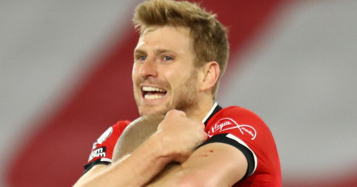 Premier League: Southampton go top after impressive win over Newcastle; Burnley hold Brighton