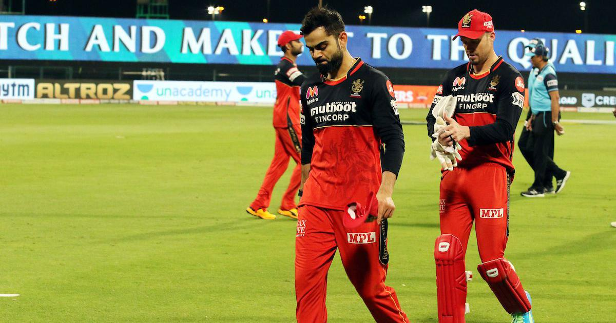 IPL 2020, Royal Challengers Bangalore season review: Top performers, match results, video highlights