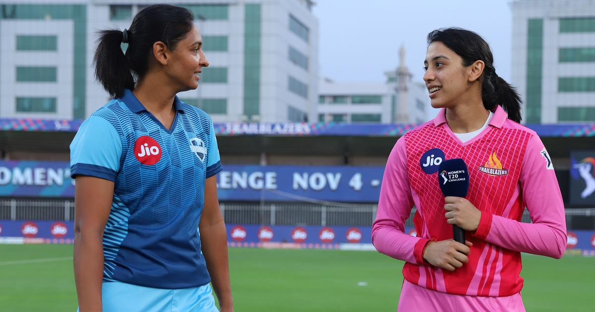 Women's T20 Challenge likely to remain a three-time event, to be played in Delhi in 2021: Report