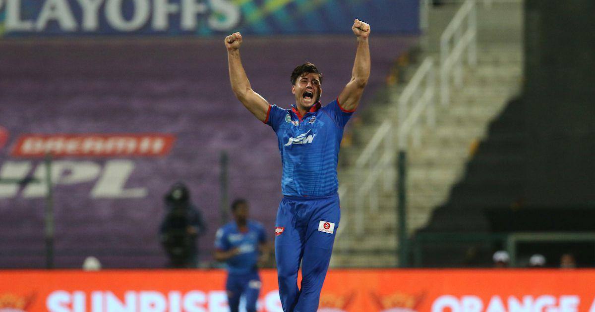 Watch highlights: Marcus Stoinis' perfect game takes Delhi Capitals into their first IPL final