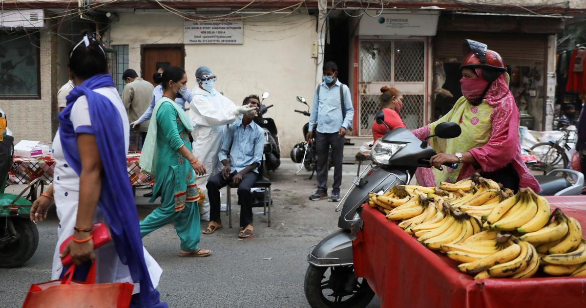 Coronavirus: Night curfew will not be imposed in Delhi for now, AAP tells High Court
