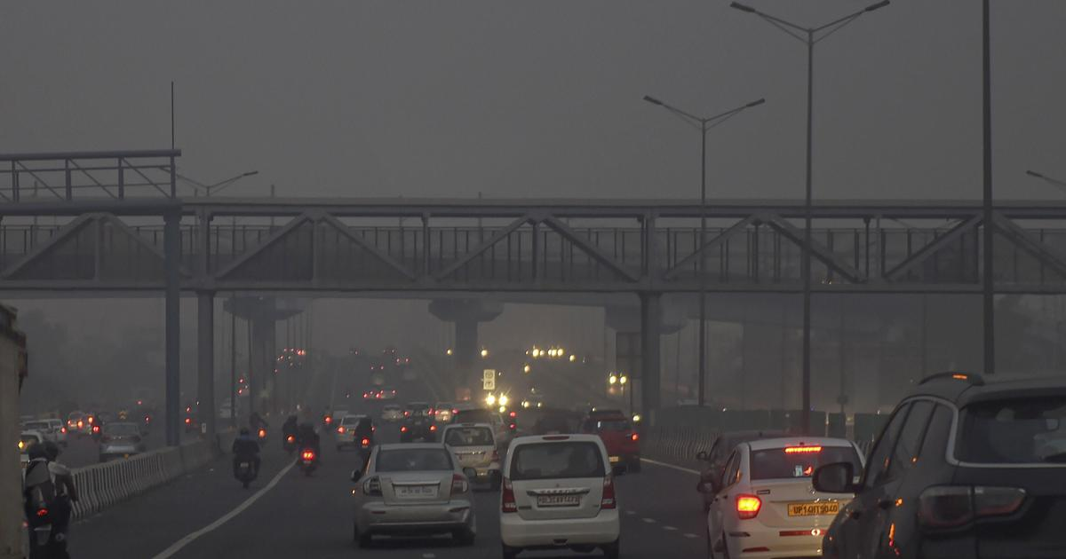 CPCB asks Delhi to take prompt action on pollution complaints as air quality remains 'very poor'