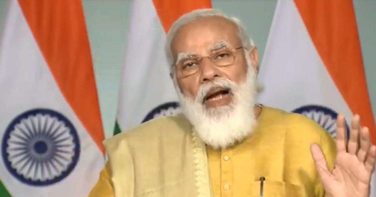 BJP loses two seats in local polls in PM Modi's constituency Varanasi after 10 years