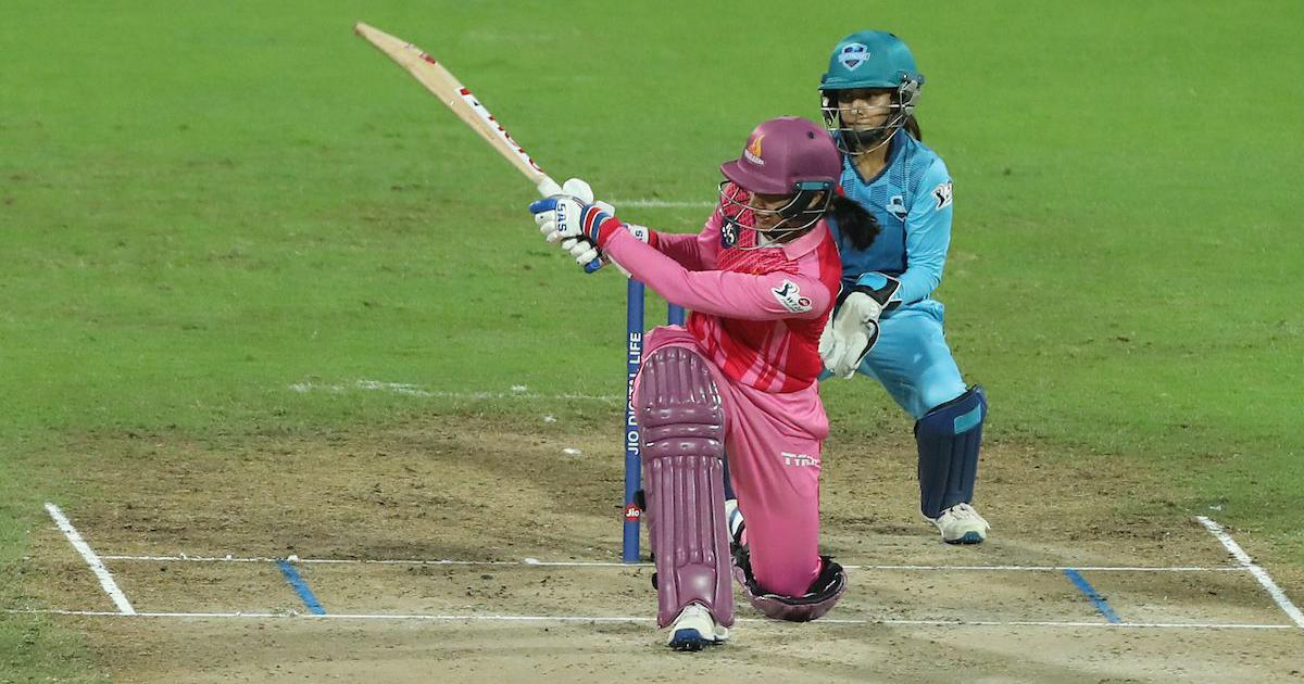 Women's T20 Challenge: Why Smriti Mandhana's masterclass in the final had a bittersweet touch