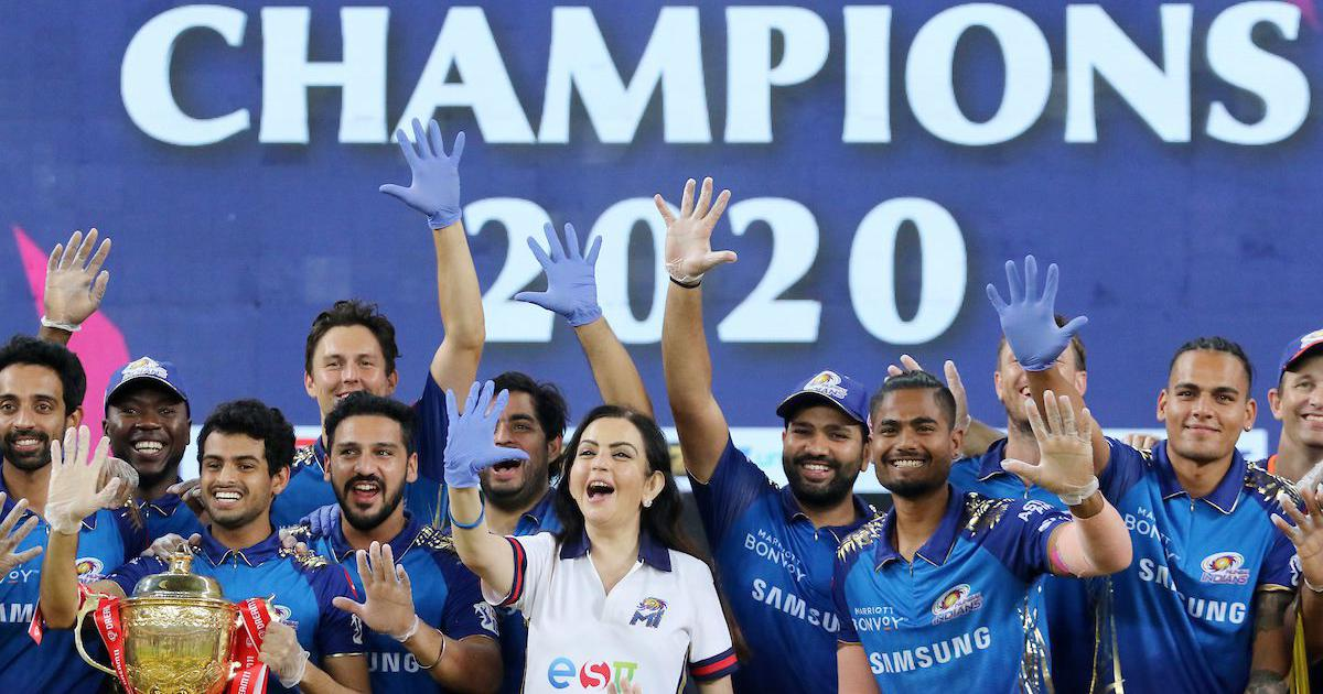 Watch: From Jasprit Bumrah to Rohit Sharma, what Mumbai Indians players said after IPL 2020 triumph