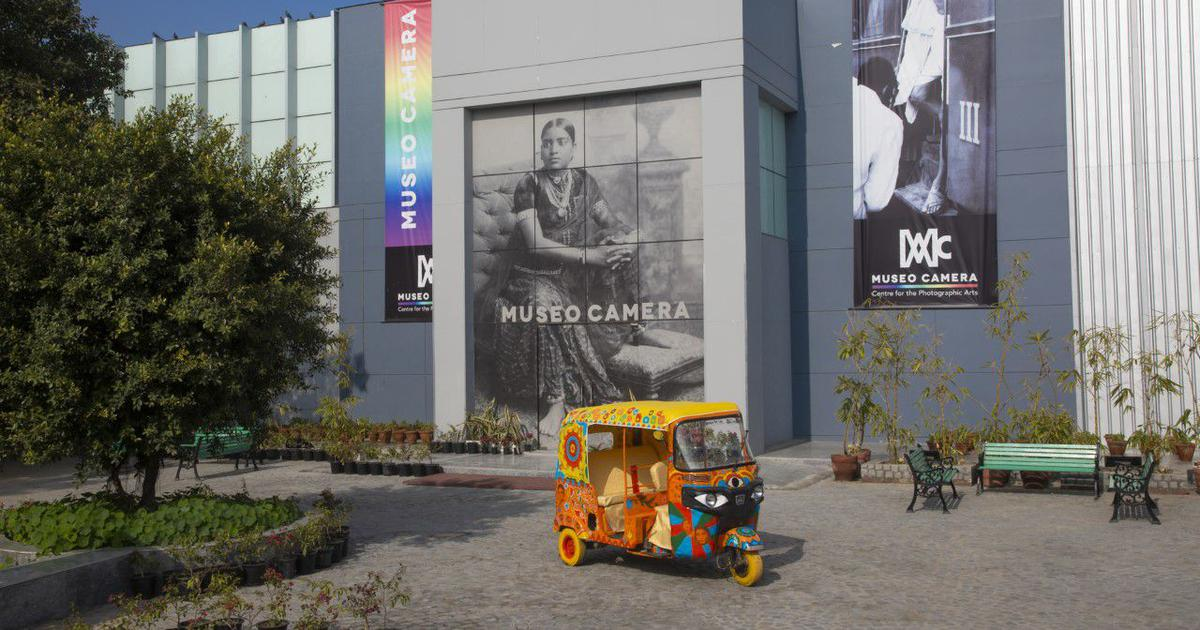 Gururgam's Museo Camera reopens after Covid-proofing itself – with an exhibition on life in pandemic