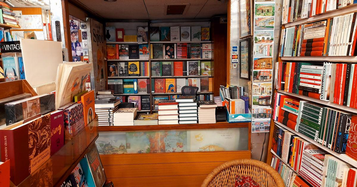 The many ways in which Delhi's The Bookshop reinvented itself during the pandemic