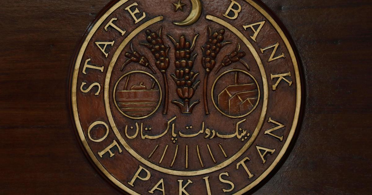 State Bank of Pakistan bans online payment for Indian content