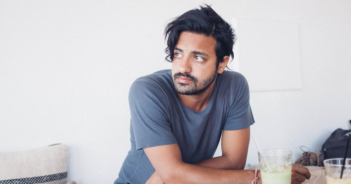 A new project hosted by an Indian-American highlights musicians of colour and their 'origin stories'