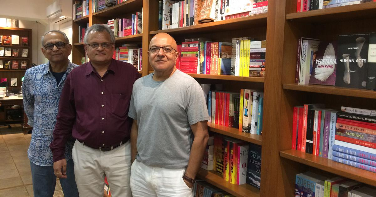 Mumbai's elegantly curated Wayword & Wise bookshop refuses to go online despite the pandemic. Why?