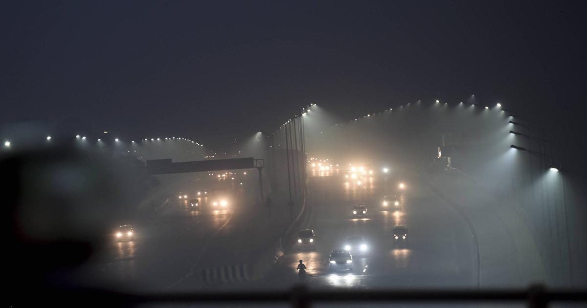 The big news: Delhi suffers from 'severe' air pollution on Diwali, and nine other top stories