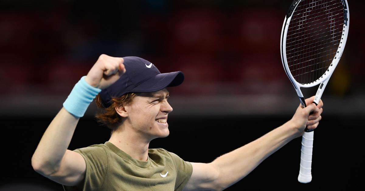 Tennis: Italian teen Jannik Sinner becomes youngest ATP title winner in 12 years with Sofia triumph