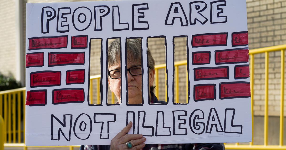What American Democrats and the global Left get wrong about undocumented immigrants
