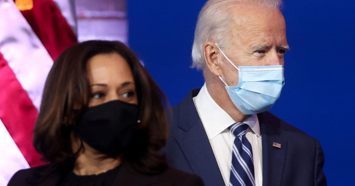 Indian Americans are taking over US, says Joe Biden while praising NASA's Perseverance team
