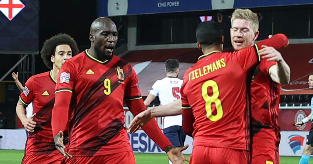 Euro 2020 Group B preview: For favourites Belgium, tricky opponents complicate route to knockouts