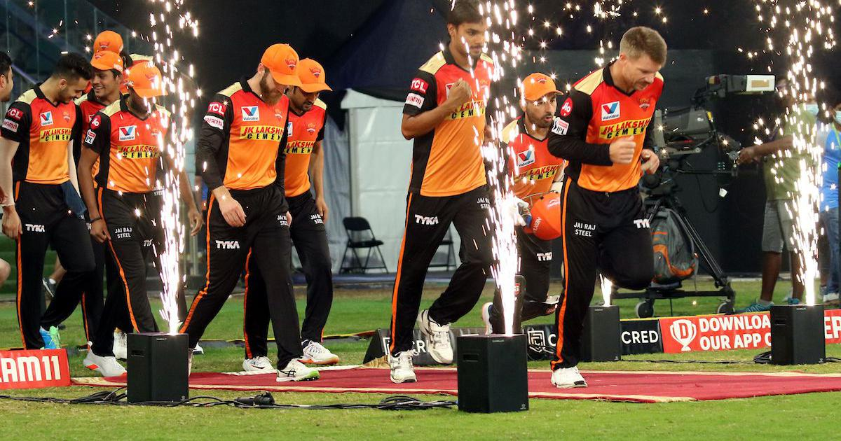 IPL 2020, Sunrisers Hyderabad season review: Top performers, match results and video highlights