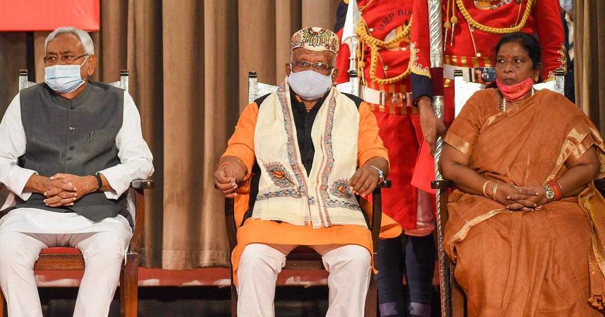Bihar: Nitish Kumar allocates portfolios to Cabinet ministers, retains home department