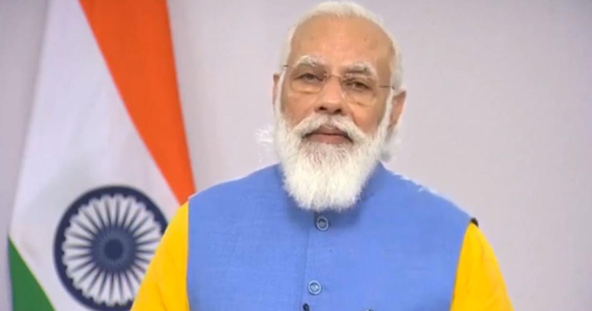 Narendra Modi to address Bloomberg New Economy Forum