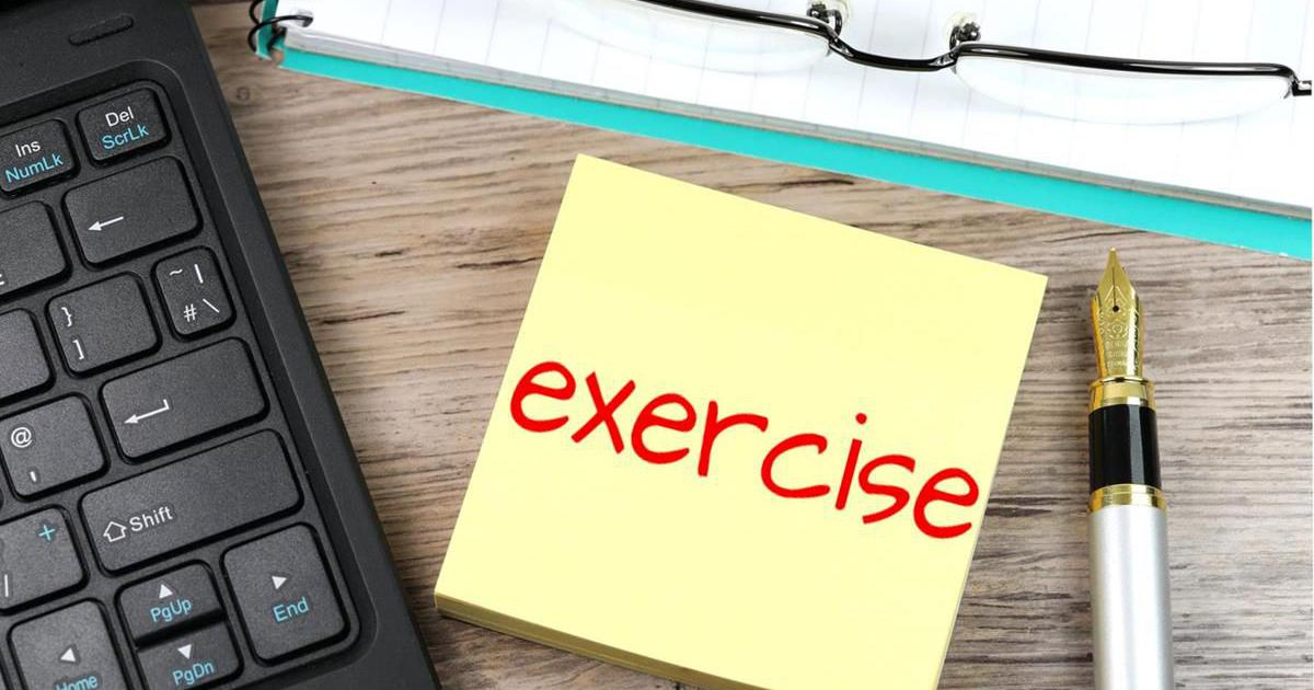 Fitness watch: Three ways in which exercise changes the very structure of our brain