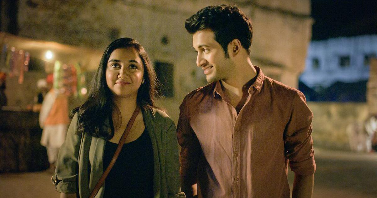 'Mismatched' review: Rohit Saraf and Prajakta Koli navigate love and coding