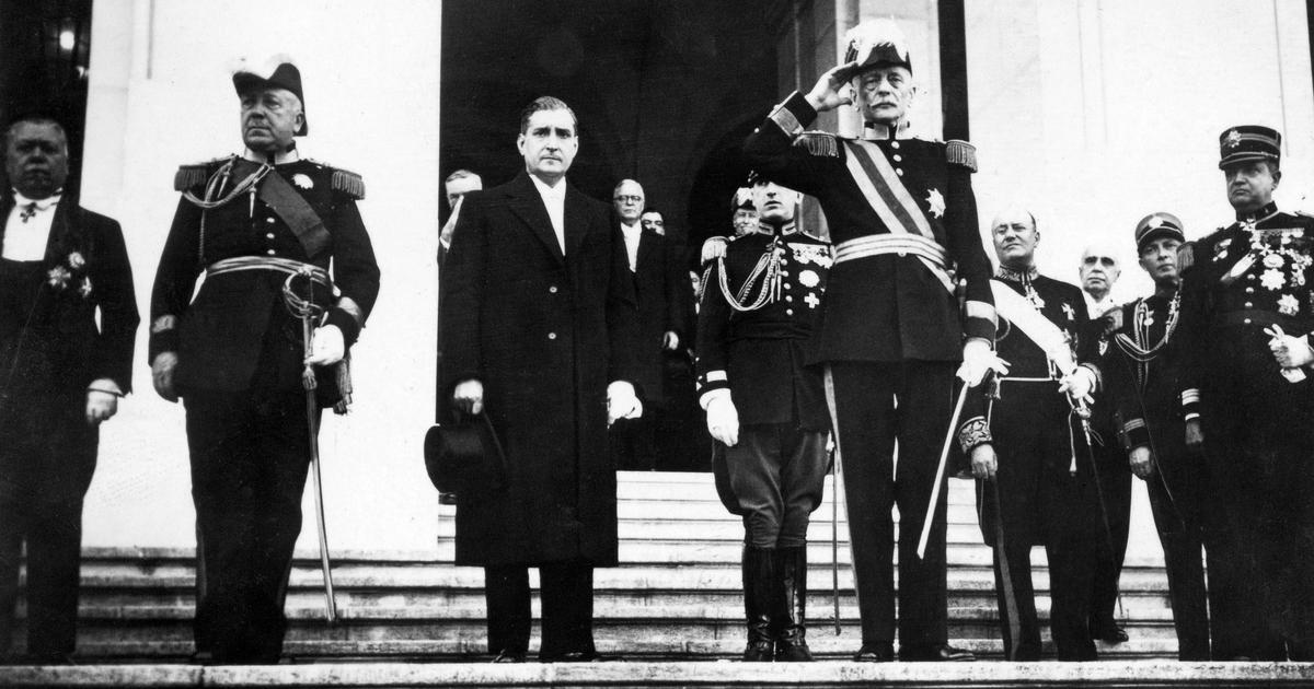 Remembering Salazar, the Portuguese dictator 'who refused to die' – or depart from Goa with dignity