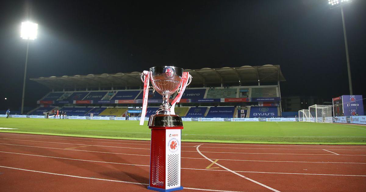 ISL semi-final 1st leg, NorthEast United vs ATK Mohun Bagan, as it happened: Sylla earns draw for NU