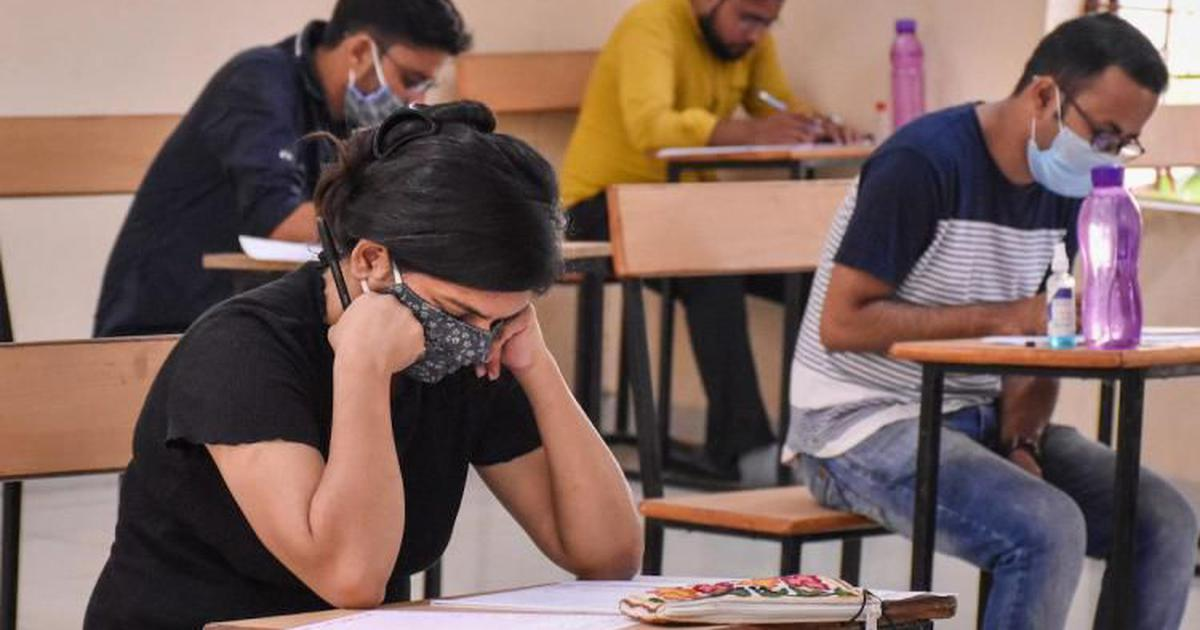 MPPSC Forest Service Main Exam 2019 postponed due to Covid-19 surge