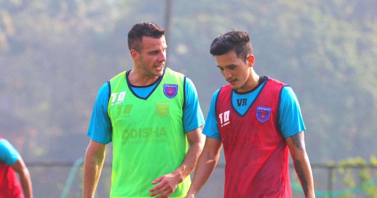 ISL 2020-'21, Odisha FC preview: New coaches, young squad – can Baxter's men make it to playoffs?