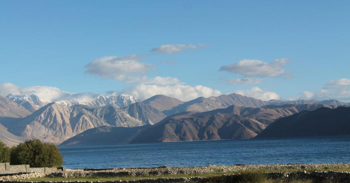 Parliamentary panel on defence likely to visit Galwan Valley, Pangong lake in Ladakh