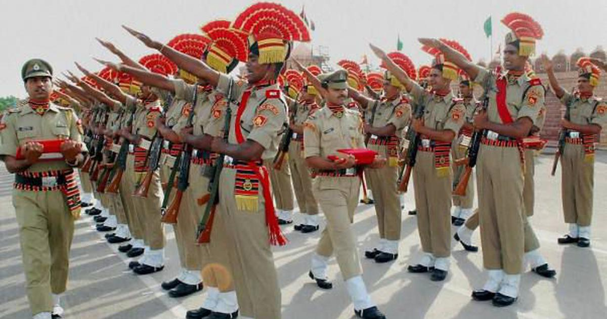 BSF Constable (GD) 2020 result released at bsf.gov.in; check merit list here