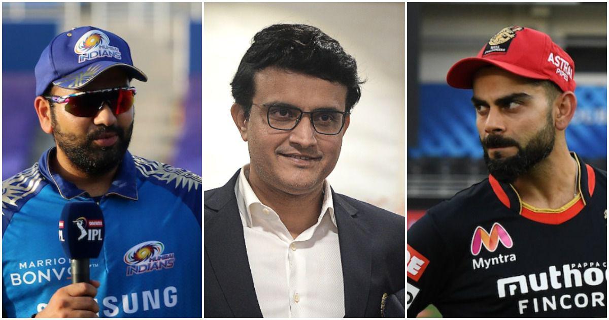 Virat Kohli vs Sourav Ganguly vs Rohit Sharma: An Indian standoff that keeps getting messier