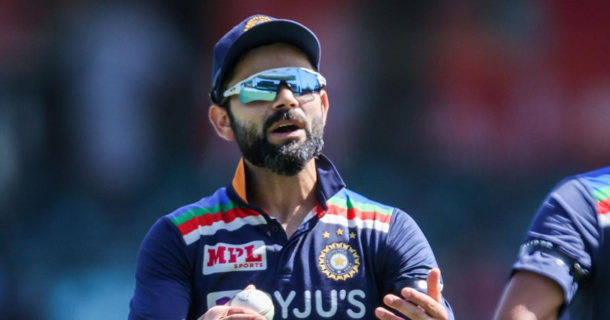 Everyone needs to show intent for 50 overs: Kohli disappointed by India's body language in first ODI
