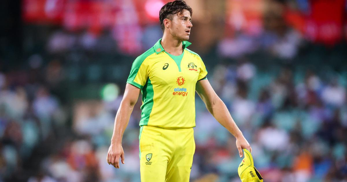 Australia vs India: Marcus Stoinis suffers side injury, reportedly in doubt for second ODI